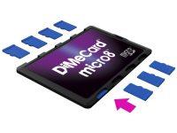 Suport de carduri microSD
