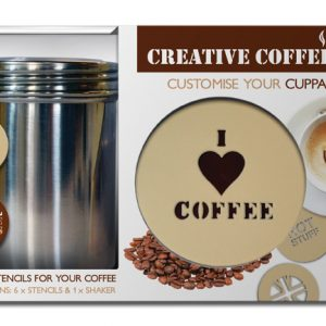 COFFEE STENCILS_BOX(o)