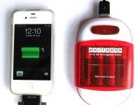 Încărcător baterii pe USB PortaPow