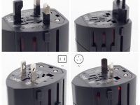 World Travel Adapter – Vetter