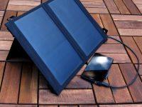Încărcător solar 11W – PortaPow